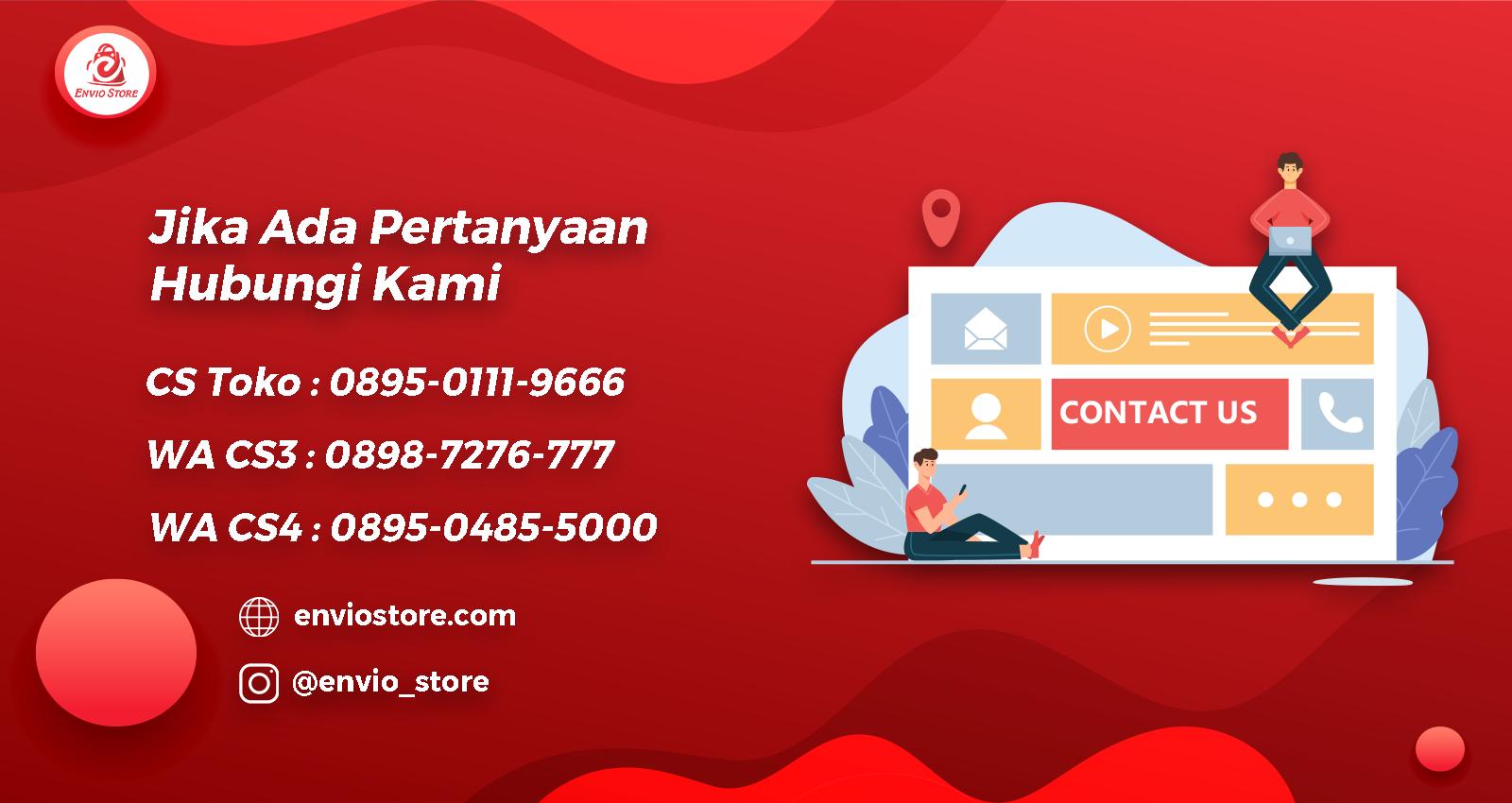 Contact CS