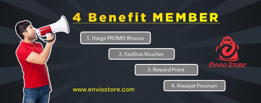 4 Benefit Member